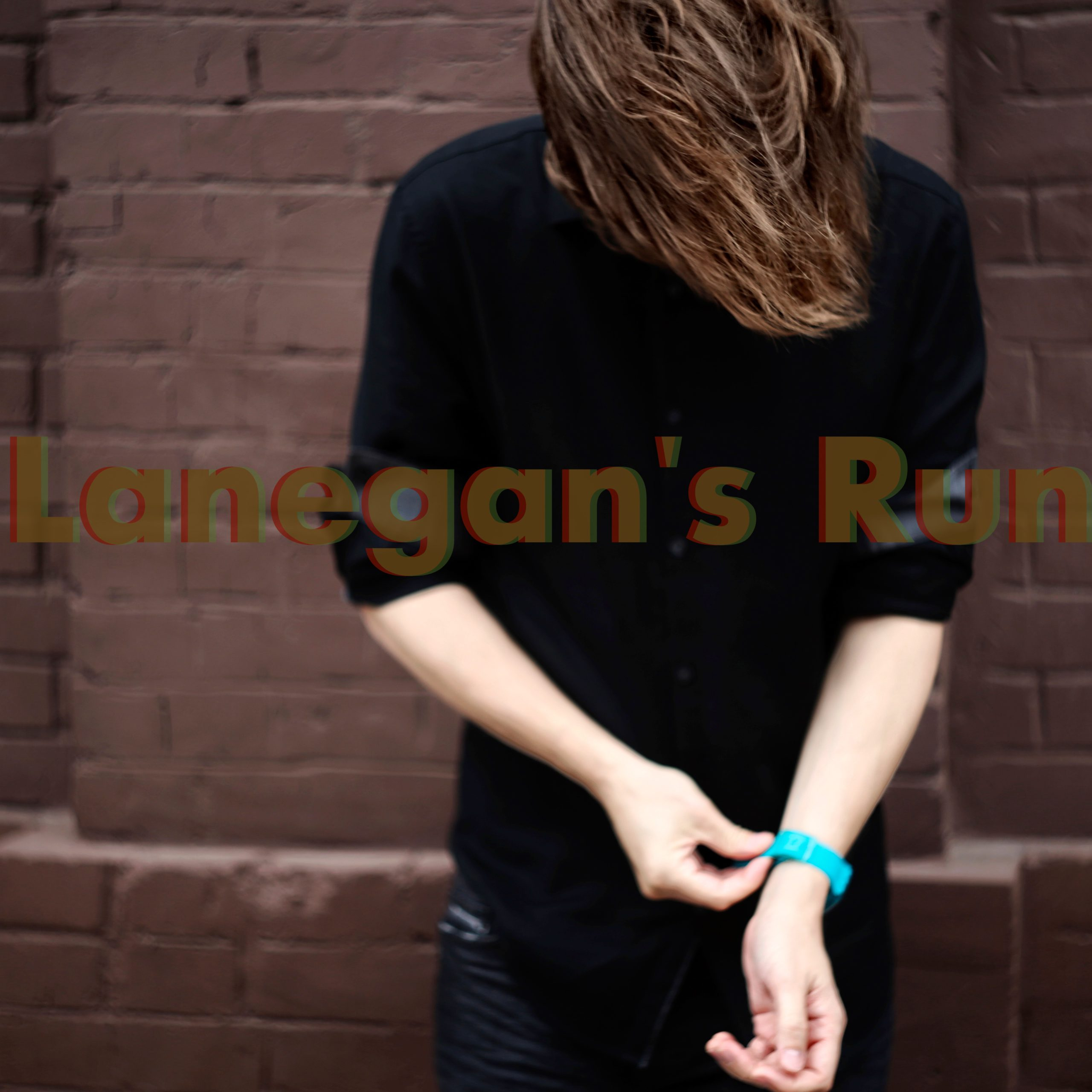 Maguta Lanegan's Run EP cover