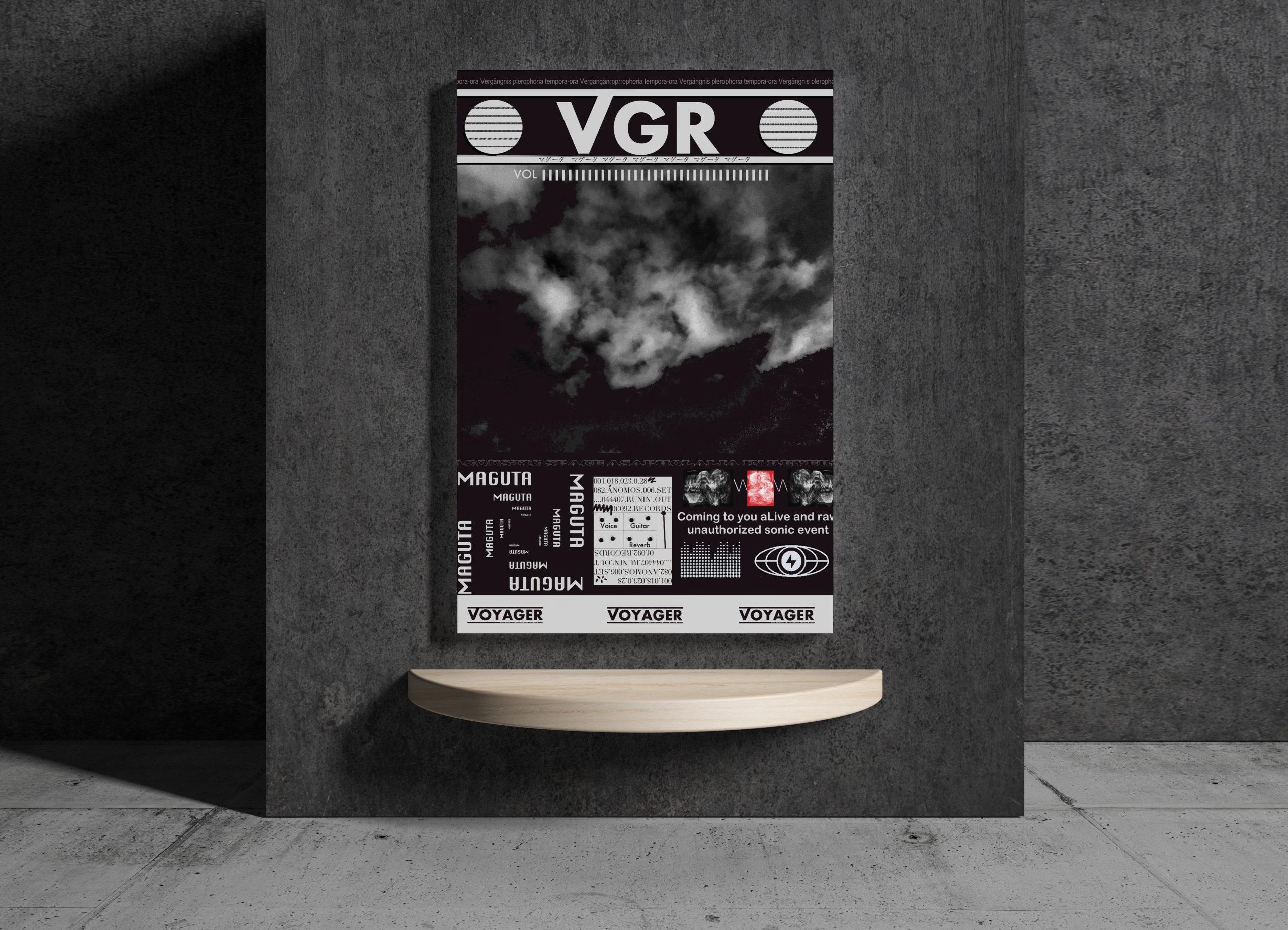 VGR on Steam TV